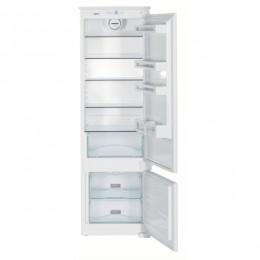 Réfrigérateur encastrable combiné LIEBHERR