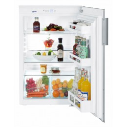 Réfrigérateur encastrable décorable  LIEBHERR