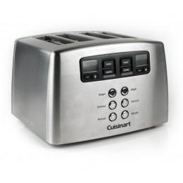 Toaster électronique CUISINART