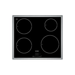 Table de cuisson Induction Bosch