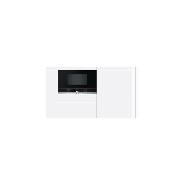 four micro ondes siemens bf634lgs1. Black Bedroom Furniture Sets. Home Design Ideas