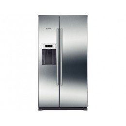 Réfrigérateur side-by-side BOSCH