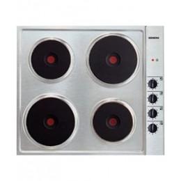 Table de cuisson électrique Siemens