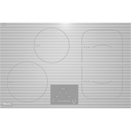 Taque induction 5 depot electro - Table de cuisson induction miele ...
