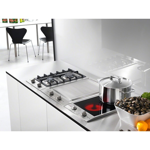 table de cuisson domino miele cs1012 1g. Black Bedroom Furniture Sets. Home Design Ideas