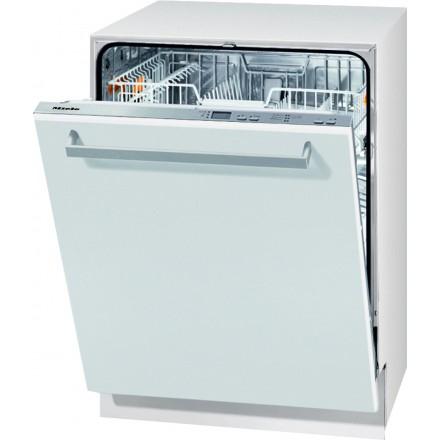 Lave vaisselle full int grable miele g6265vixxl - Miele lave vaisselle integrable ...