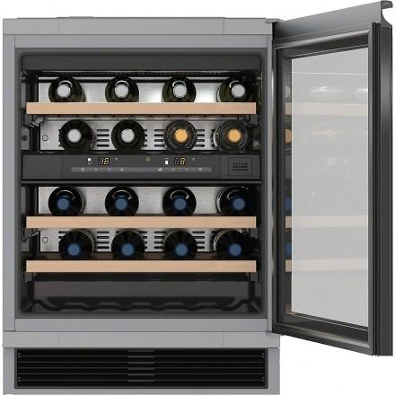 cave vin encastrable miele kwt6321ug. Black Bedroom Furniture Sets. Home Design Ideas