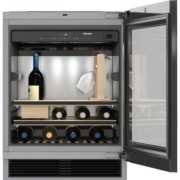 cave vin encastrable miele kwt6312ugs. Black Bedroom Furniture Sets. Home Design Ideas