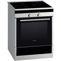 Cuisinière induction Siemens