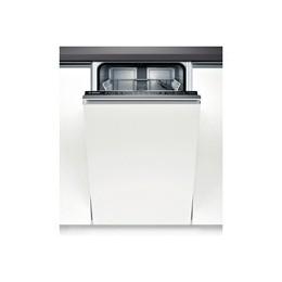 Lave-vaisselle full intégrable Bosch