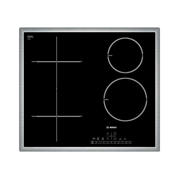 table de cuisson induction bosch pvs645fb1e. Black Bedroom Furniture Sets. Home Design Ideas