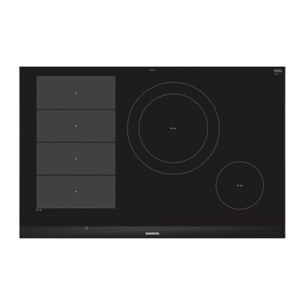 table de cuisson induction siemens ex875lec1e. Black Bedroom Furniture Sets. Home Design Ideas