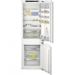 Réfrigérateur encastrable combiné Siemens