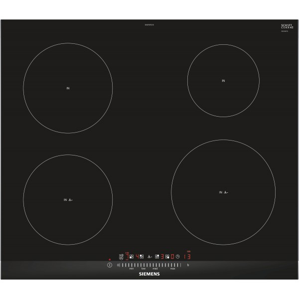 Table de cuisson induction siemens eh675fec1e - Tables de cuisson a induction ...