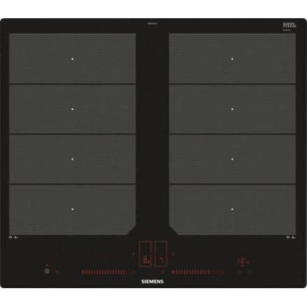 table de cuisson induction siemens ex675fec1e. Black Bedroom Furniture Sets. Home Design Ideas