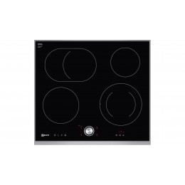 Table de cuisson vitrocéramique NEFF
