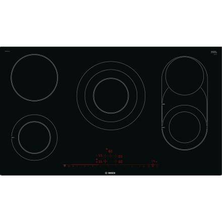 Table de cuisson vitroc ramique bosch pkm975dk1d - Table de cuisson vitroceramique bosch ...