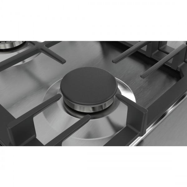 table de cuisson gaz bosch pcr9a5b90. Black Bedroom Furniture Sets. Home Design Ideas