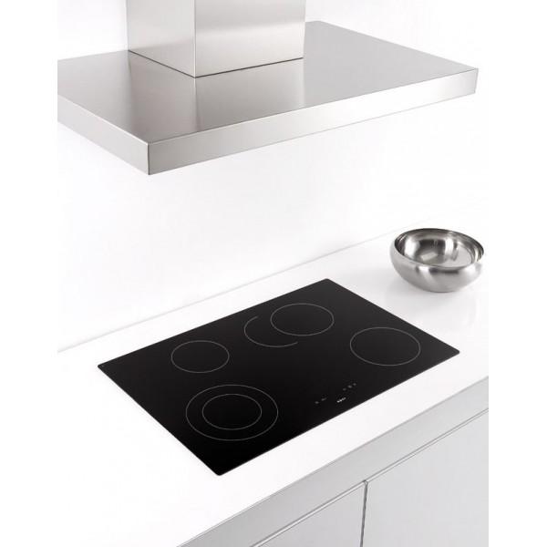 table de cuisson vitroc ramique novy 1112. Black Bedroom Furniture Sets. Home Design Ideas