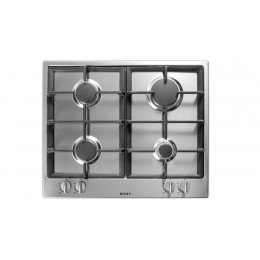 Table de cuisson gaz Novy