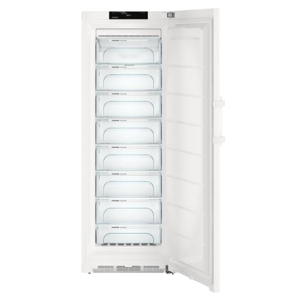 liebherr congelateur elegant armoire congelateur liebherr congelateur congelateur armoire. Black Bedroom Furniture Sets. Home Design Ideas