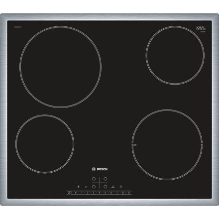 Table de cuisson bosch pke645fp1e - Table de cuisson vitroceramique bosch ...