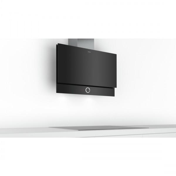 Hotte Design Bosch Dwf97rv60