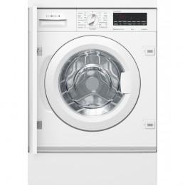 Lave-linge Full intégrable Bosch
