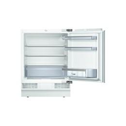 Réfrigérateur sous-encastrable Bosch