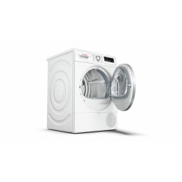 sèche-linge Bosch  pompe à chaleur
