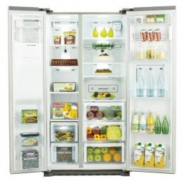Réfrigérateur side-by-side SAMSUNG