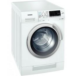 Lave-linge Lavante-séchante Siemens