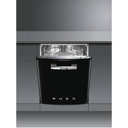 Lave-vaisselle Full intégrable SMEG