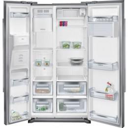 Réfrigérateur side-by-side Siemens