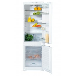 Réfrigérateur encastrable combiné MIELE