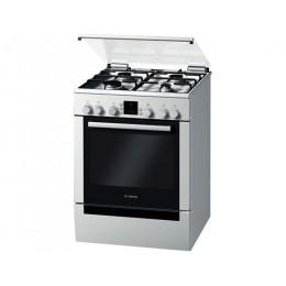 Cuisinière mixte Bosch