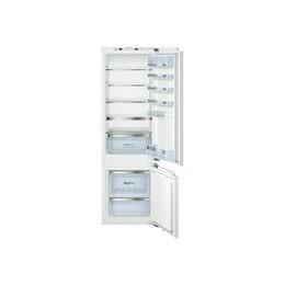 Réfrigérateur encastrable combiné Bosch