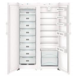 Réfrigérateur side-by-side LIEBHERR