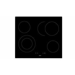 Table de cuisson vitrocéramique Novy