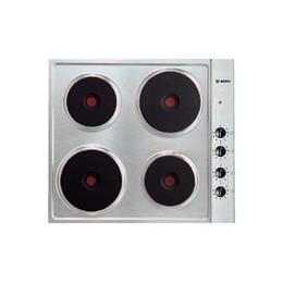Table de cuisson électrique Bosch