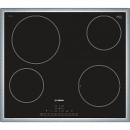 Table de cuisson Bosch