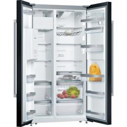 Réfrigérateur side by side Bosch