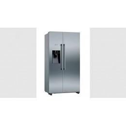 Réfrigérateur side-by-side Neff