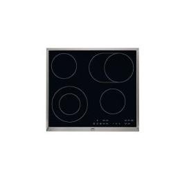 Table de cuisson vitrocéramique AEG